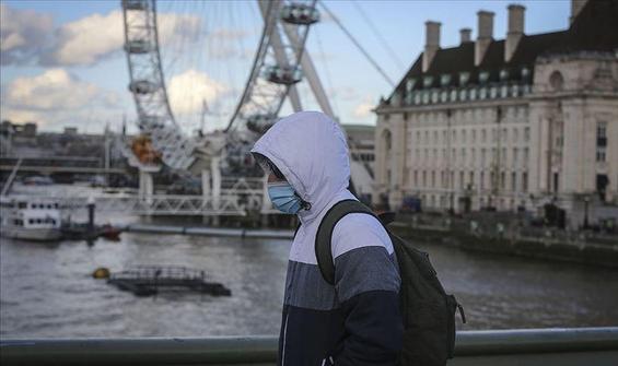 İngiltere'de 50 yaş üstüne sokağa çıkma yasağı gelebilir
