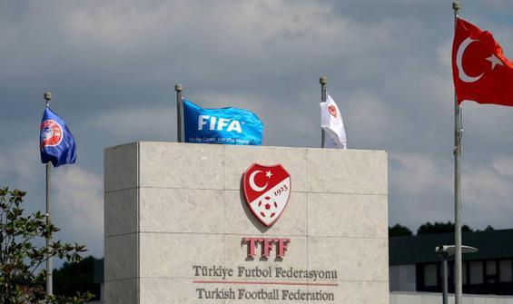 TFF'den Süper Lig'e çıkmak isteyen kulüplere yanıt