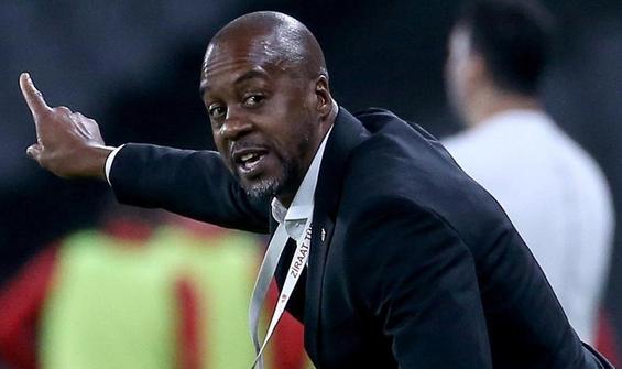 Trabzonspor'un yeni teknik direktörü belli oldu