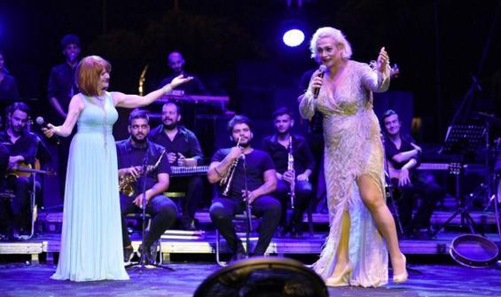 Ayta Sözeri konserinde sürpriz