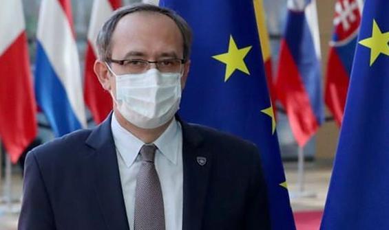 Kosova Başbakanı koronavirüse yakalandı