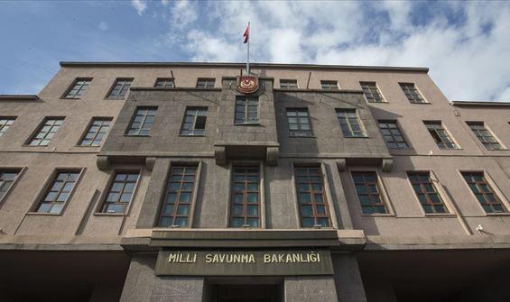 Milli Savunma Bakanlığından Bahreyn'e tepki