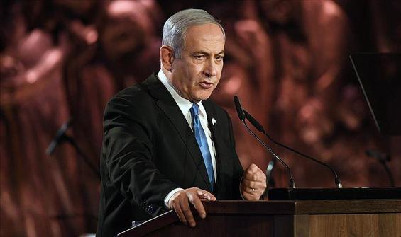 """Netanyahu: """"İlhak planının uygulanabilirliği hala mümkün"""""""