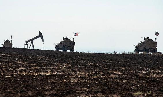 ABD'li petrol şirketi'ne Türkiye'den sert tepki