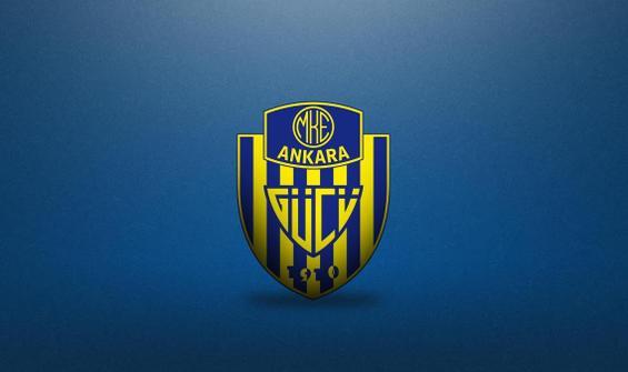 Ankaragücü'nden Süper Lig için TFF'ye isim önerisi