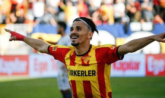 Antalyaspor ilk transferini yaptı