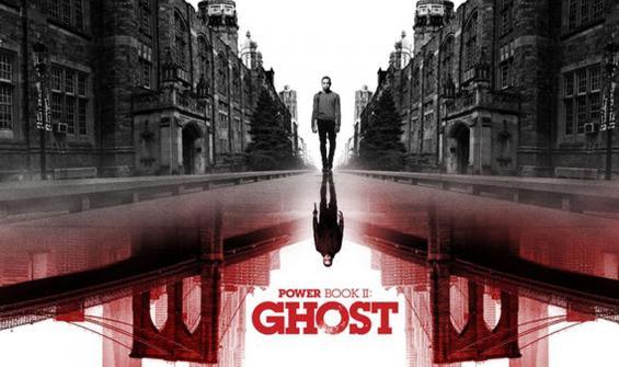 """""""Power Book II: Ghost"""", 13 Eylül'de başlayacak"""
