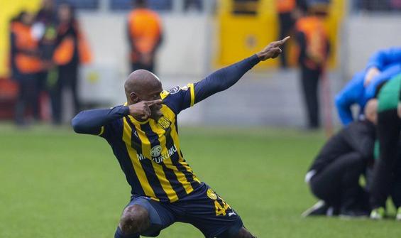 Dever Orgill, Antalyaspor'da