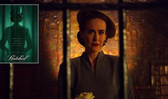 """Ratched"", 18 Eylül'de Netflix'te"