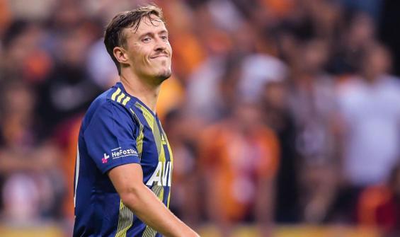 Werder Bremen'den Max Kruse açıklaması