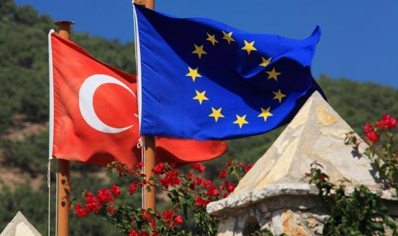 AB'den 'Türkiye' açıklaması
