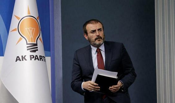 AK Partili Ünal'dan döviz hareketliliğiyle ilgili açıklama