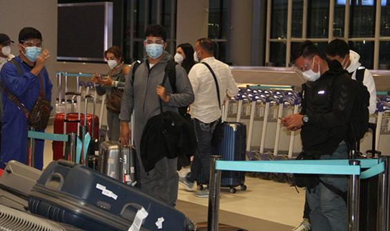 Beyrut'taki patlamanın ardından ilk yolcular Türkiye'ye geldi: Hiroşima'ya atılan bomba gibiydi!