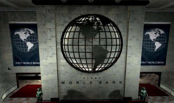 Dünya Bankası'ndan 'Beyrut' açıklaması