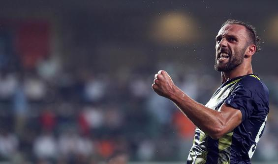 Fenerbahçe, Lazio'nun Vedat Muriqi teklifini reddetti