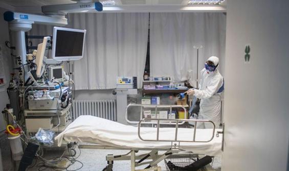 'Konya'da hastanelerde yer kalmadığı' iddialarına açıklama