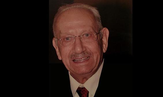 İKO'nun eski başkanlarından Necati Elidüzgün vefat etti