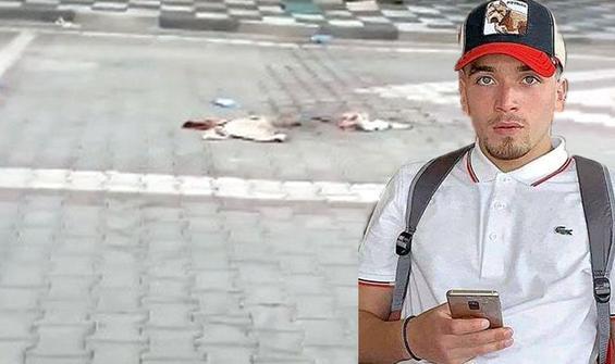 Oğluyla kavga eden gurbetçi genci tüfekle öldürdü
