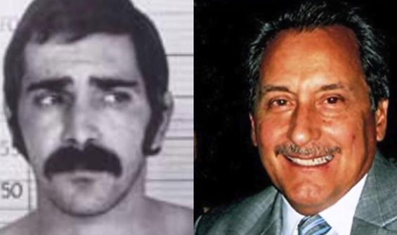 46 yıl boyunca kaçan firari yakalandı!