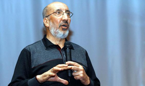 AK Parti'den Abdurrahman Dilipak açıklaması