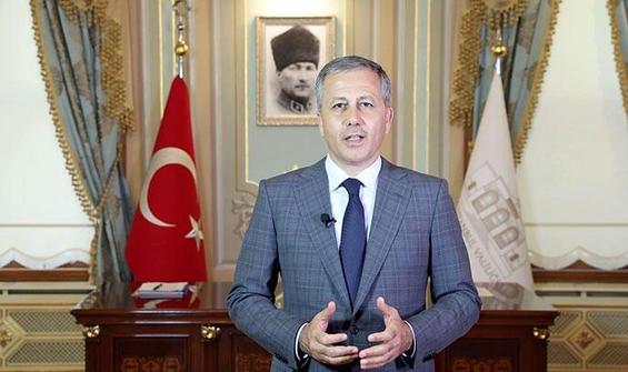 İstanbul Valisi'nden 'asker uğurlama' uyarısı