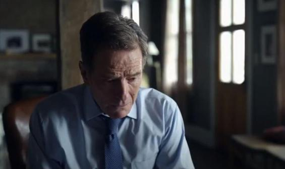 "Bryan Cranston, TV'ye mini dizi ""Your Honor"" ile dönüyor"
