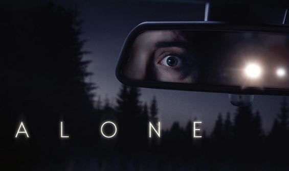 """Seri katil öyküsü """"Alone"""", 18 Eylül'de seyirci karşısında"""