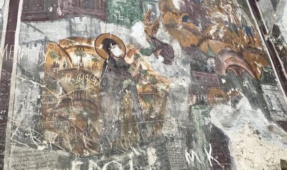 Sümela Manastırı tartışmasıyla ilgili açıklama
