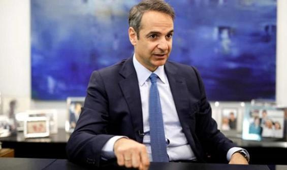 Yunanistan: Mısır ile yapılan anlaşma meşru