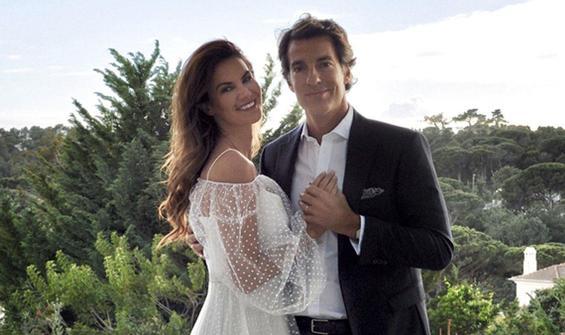 Tülin Şahin ile  Pedro de Noronha mahkemelik oldu: Çiftin evli olmadığı ortaya çıktı!