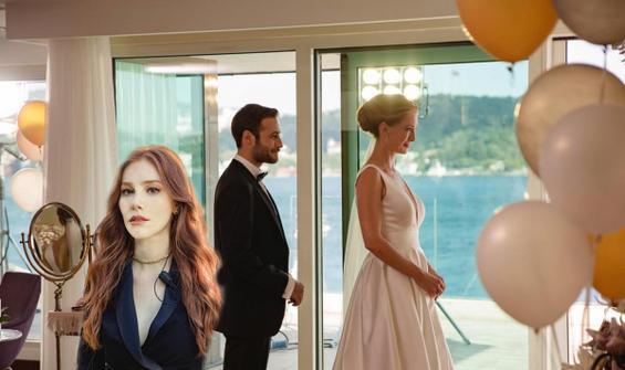 """Yeni dizi """"İyi Günde Kötü Günde""""den ilk klip"""