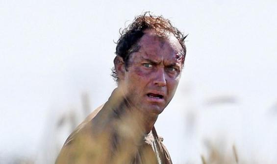 """Jude Law'lu mini dizi """"The Third Day"""", 14 Eylül'de başlıyor"""