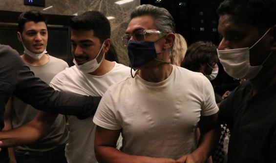 Aamir Khan Niğde'de film çekecek