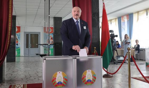 Aleksandr Lukaşenko kimdir?