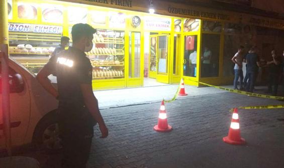 Silahlı kavgada biri kadın iki kişi yaralandı