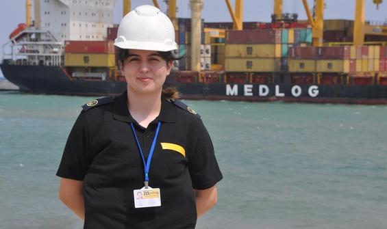 Türk öğrenci patlamadan 4 gün önce limandan ayrılmış