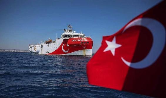 Türkiye bir Navtex daha yayınladı