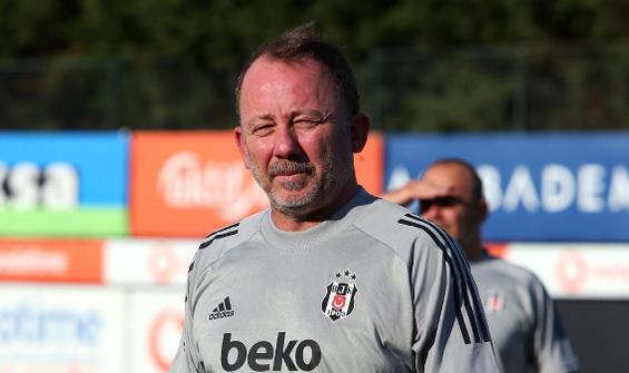 Sergen Yalçın, PAOK eşleşmesini değerlendirdi