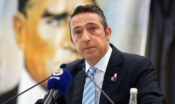 Ali Koç'tan Mustafa Cengiz ve Nihat Özdemir'e sert tepki