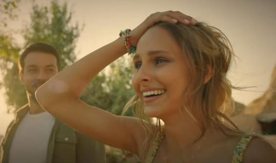 "Yeni dizi ""Maria ile Mustafa""dan ilk klip"