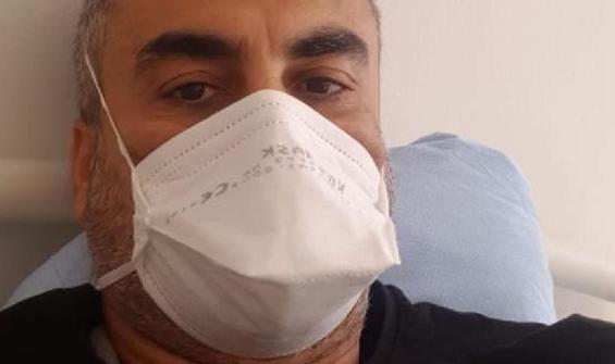 Virüse yakalanan doktor uyardı: İşiniz yoksa evden çıkmayın