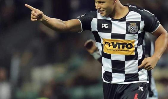 Trabzonspor, Marlon'u KAP'a bildirdi