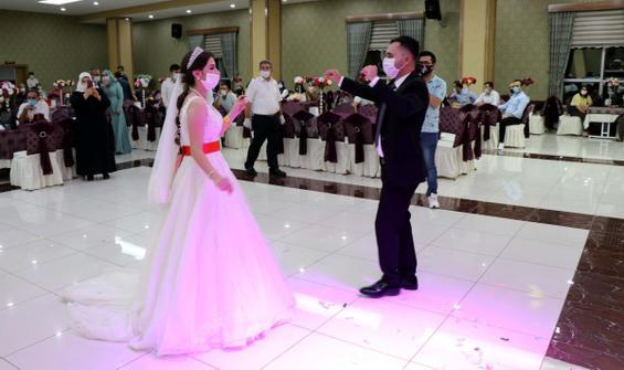 Vakalar artınca düğün, nikah ve nişan yasaklandı