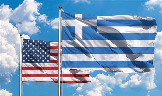 ABD ile Yunanistan arasında Doğu Akdeniz görüşmesi!