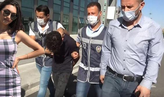 Duygu Delen'in katil zanlısı tutuklandı