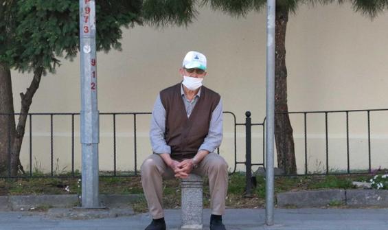6 ilde daha 65 yaş üzerine sokağa çıkma kısıtlaması