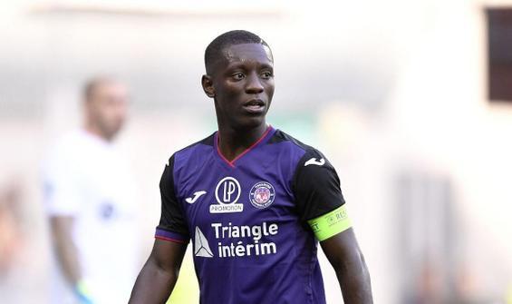 Max Gradel, Sivasspor'da