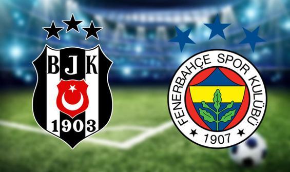 Beşiktaş ve Fenerbahçe aynı turnuvada mücadele edecek