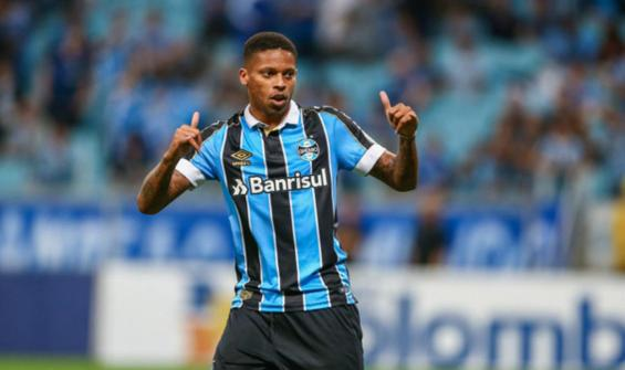 Gaziantep FK, Brezilyalı golcüyü imzaya getiriyor