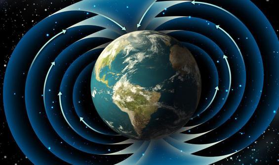 """""""Dünya'nın manyetik alanındaki zayıflık büyüyor!"""""""